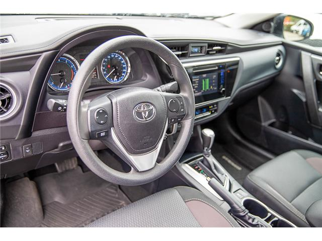 2018 Toyota Corolla LE (Stk: P6401) in Vancouver - Image 13 of 30
