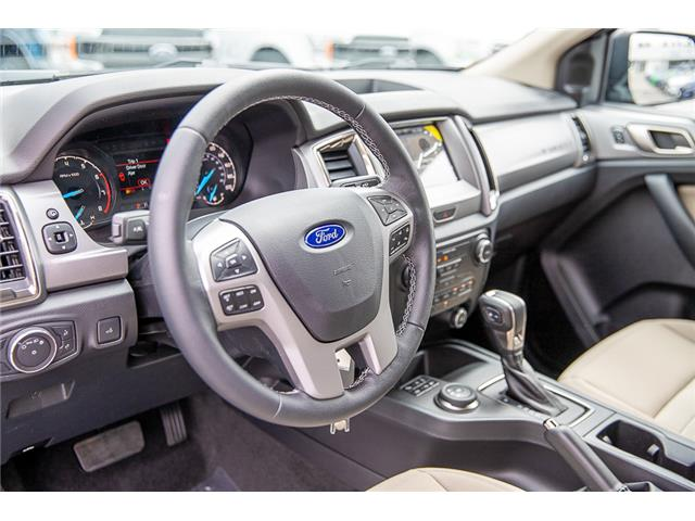 2019 Ford Ranger XLT (Stk: 9RA9591) in Vancouver - Image 15 of 30