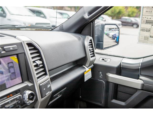 2019 Ford F-150 Lariat (Stk: 9F13148) in Vancouver - Image 27 of 28