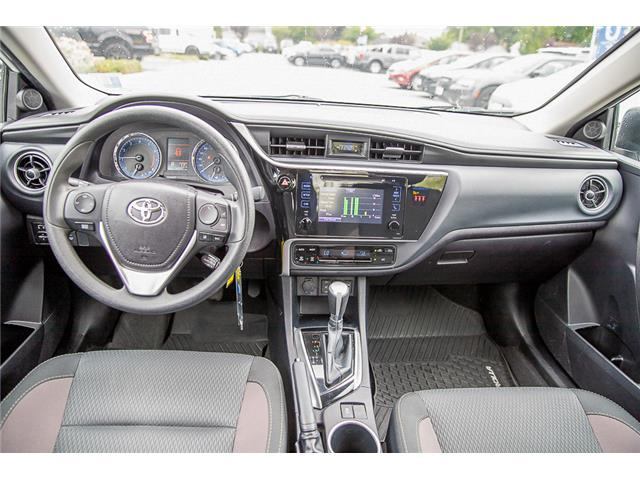 2018 Toyota Corolla LE (Stk: P6401) in Vancouver - Image 16 of 30