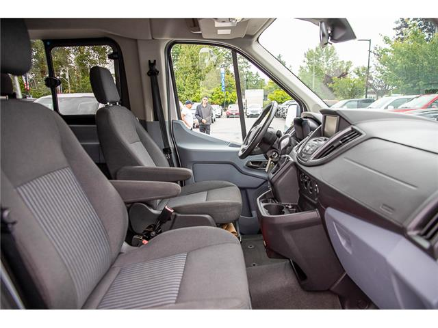 2015 Ford Transit-350 XLT (Stk: P9015) in Vancouver - Image 21 of 30