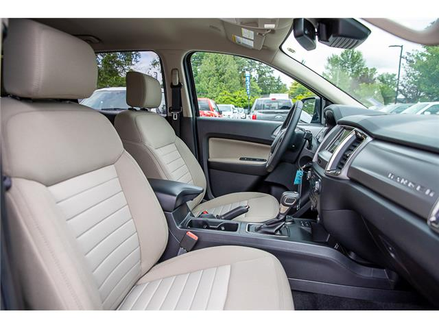 2019 Ford Ranger XLT (Stk: 9RA9591) in Vancouver - Image 22 of 30