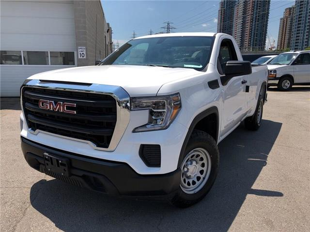 2019 GMC Sierra 1500 Base (Stk: PU95890) in Toronto - Image 2 of 19