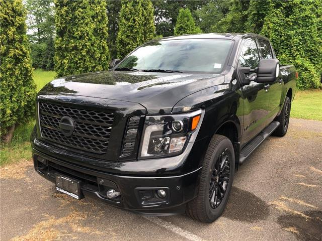 2019 Nissan Titan  (Stk: TI19006) in St. Catharines - Image 2 of 5