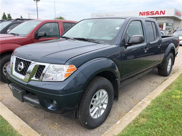 2019 Nissan Frontier SV (Stk: V0524) in Cambridge - Image 1 of 5