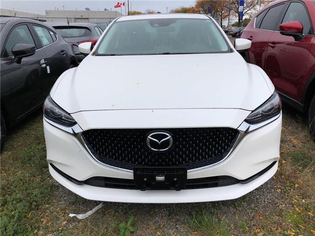 2018 Mazda MAZDA6  (Stk: 180243) in Burlington - Image 2 of 5