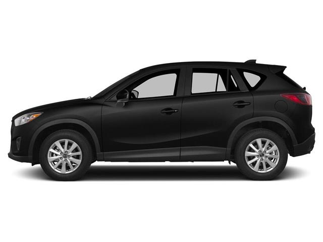 2015 Mazda CX-5 GT (Stk: 155415) in Burlington - Image 2 of 9