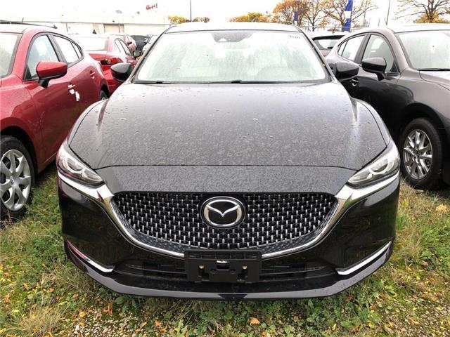2018 Mazda MAZDA6 Signature (Stk: 180968) in Burlington - Image 2 of 5
