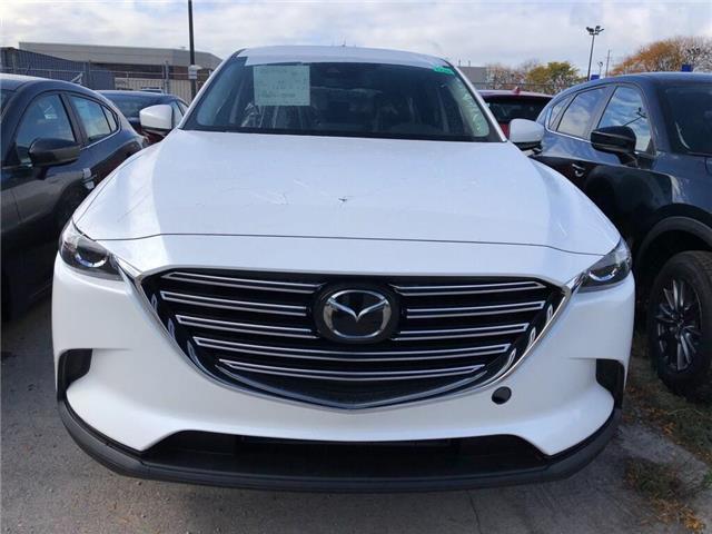 2019 Mazda CX-9  (Stk: 195500) in Burlington - Image 2 of 5