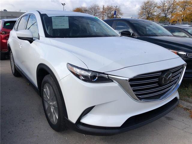 2019 Mazda CX-9  (Stk: 195500) in Burlington - Image 3 of 5