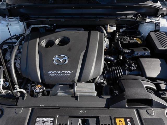 2019 Mazda CX-5 GS (Stk: 195230) in Burlington - Image 6 of 10