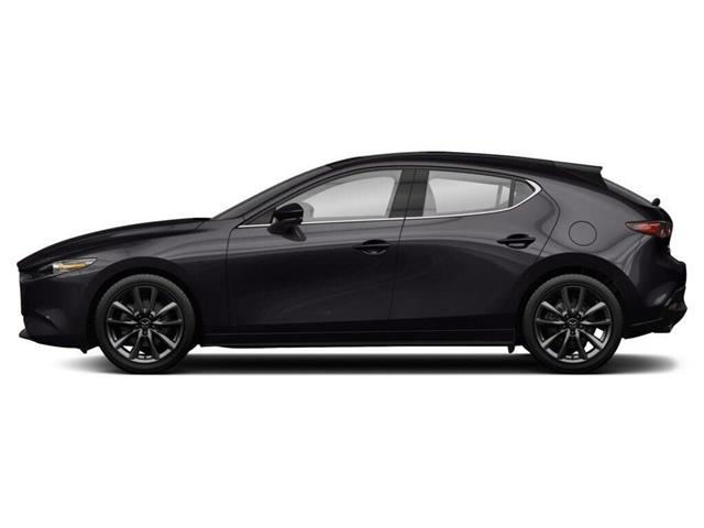 2019 Mazda Mazda3 Sport GS (Stk: 192010) in Burlington - Image 2 of 2