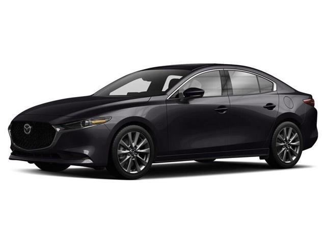 2019 Mazda Mazda3  (Stk: 195461) in Burlington - Image 1 of 2