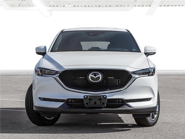 2019 Mazda CX-5 Signature (Stk: 191192) in Burlington - Image 2 of 23