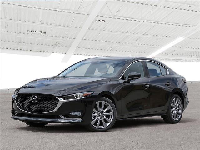 2019 Mazda Mazda3  (Stk: 190969) in Burlington - Image 1 of 23
