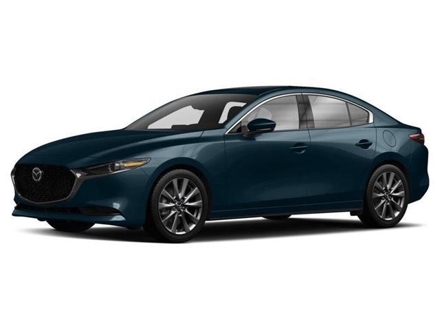 2019 Mazda Mazda3 GS (Stk: 192523) in Burlington - Image 1 of 2