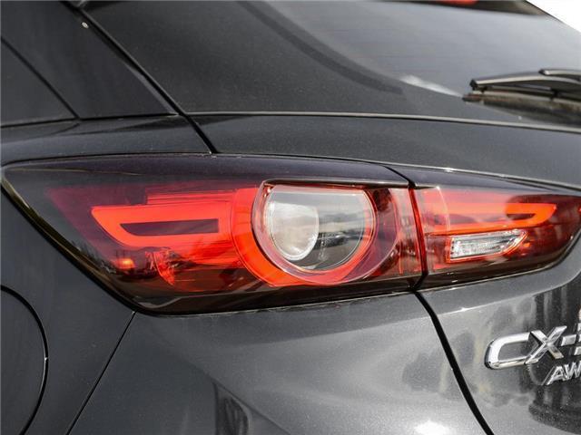 2019 Mazda CX-3 GT (Stk: 197512) in Burlington - Image 11 of 11
