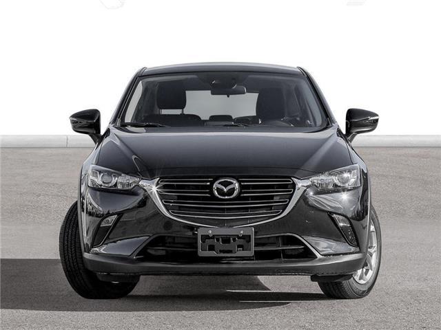 2019 Mazda CX-3 GS (Stk: 190107) in Burlington - Image 2 of 23