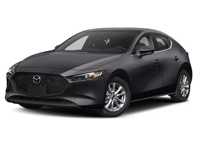 2019 Mazda Mazda3 Sport  (Stk: 191415) in Burlington - Image 1 of 9