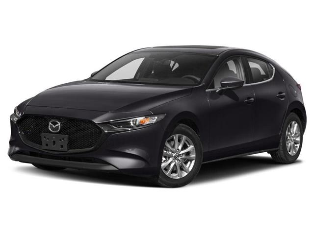 2019 Mazda Mazda3 Sport  (Stk: 199554) in Burlington - Image 1 of 9