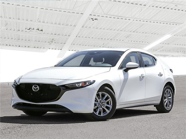 2019 Mazda Mazda3 Sport  (Stk: 199978) in Burlington - Image 1 of 23