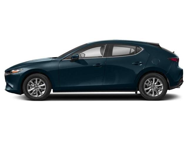2019 Mazda Mazda3 Sport  (Stk: 190341) in Burlington - Image 2 of 9