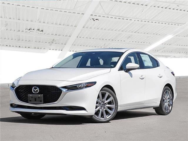 2019 Mazda Mazda3 GT (Stk: 193387) in Burlington - Image 1 of 23