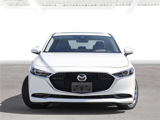 2019 Mazda Mazda3 GT (Stk: 193387) in Burlington - Image 2 of 23