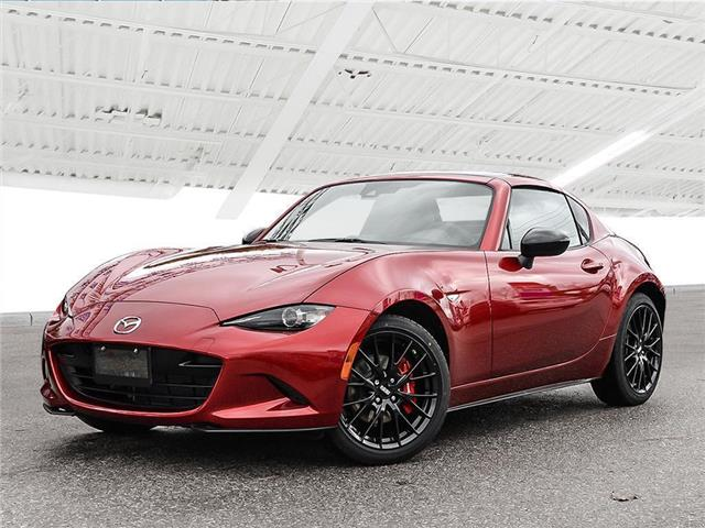 2019 Mazda MX-5 RF GT (Stk: 198315) in Burlington - Image 1 of 23