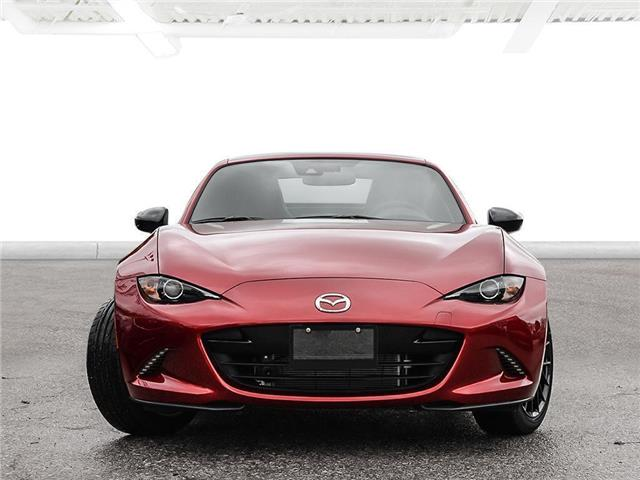 2019 Mazda MX-5 RF GT (Stk: 198315) in Burlington - Image 2 of 23