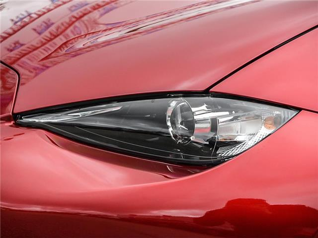 2019 Mazda MX-5 RF GT (Stk: 198315) in Burlington - Image 10 of 23
