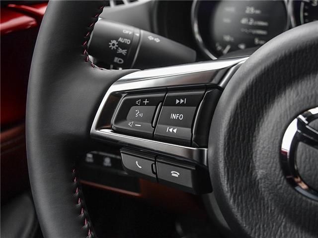 2019 Mazda MX-5 RF GT (Stk: 198315) in Burlington - Image 15 of 23