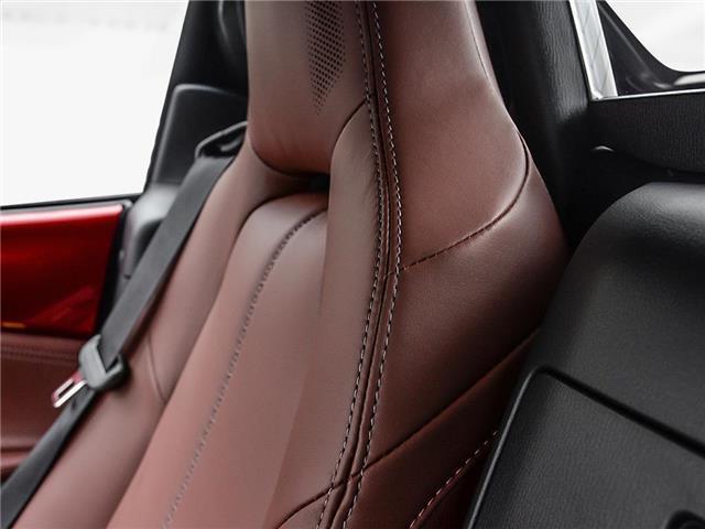 2019 Mazda MX-5 RF GT (Stk: 198315) in Burlington - Image 20 of 23