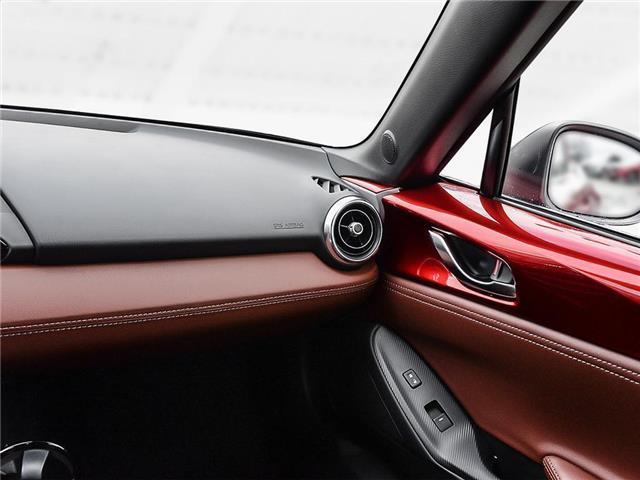 2019 Mazda MX-5 RF GT (Stk: 198315) in Burlington - Image 21 of 23