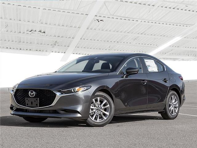 2019 Mazda Mazda3  (Stk: 192190) in Burlington - Image 1 of 23