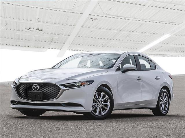 2019 Mazda Mazda3 GS (Stk: 192181) in Burlington - Image 1 of 23