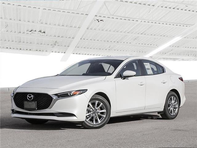 2019 Mazda Mazda3 GX (Stk: 193175) in Burlington - Image 1 of 23