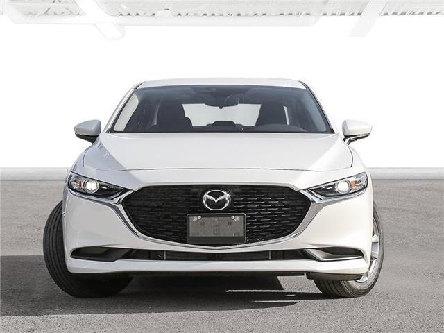 2019 Mazda Mazda3 GX (Stk: 193175) in Burlington - Image 2 of 23