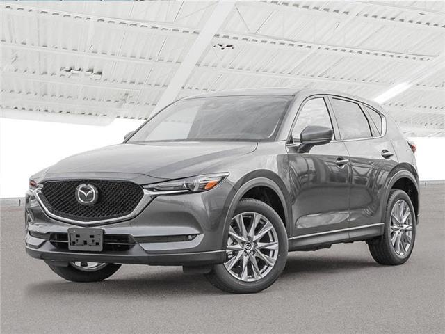 2019 Mazda CX-5 GT w/Turbo (Stk: 192578) in Burlington - Image 1 of 10