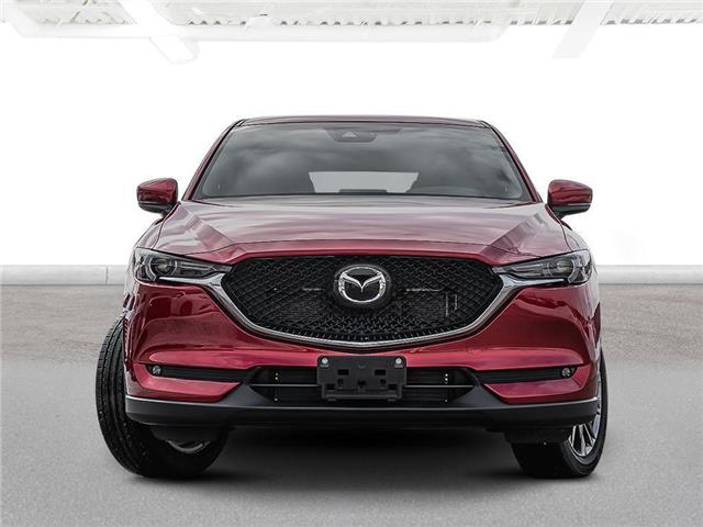 2019 Mazda CX-5 Signature (Stk: 193425) in Burlington - Image 2 of 23