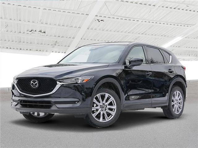 2019 Mazda CX-5 GT (Stk: 191965) in Burlington - Image 1 of 10