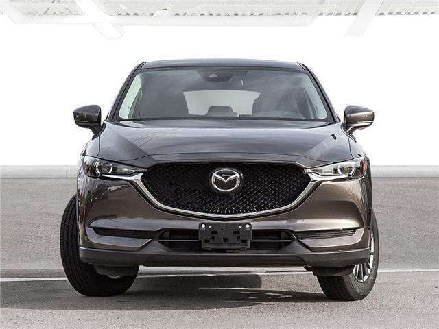 2019 Mazda CX-5 GS (Stk: 191663) in Burlington - Image 2 of 23
