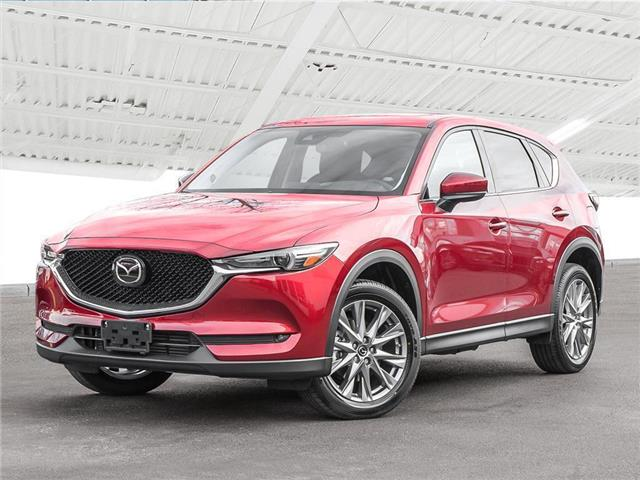 2019 Mazda CX-5 GT w/Turbo (Stk: 192770) in Burlington - Image 1 of 23