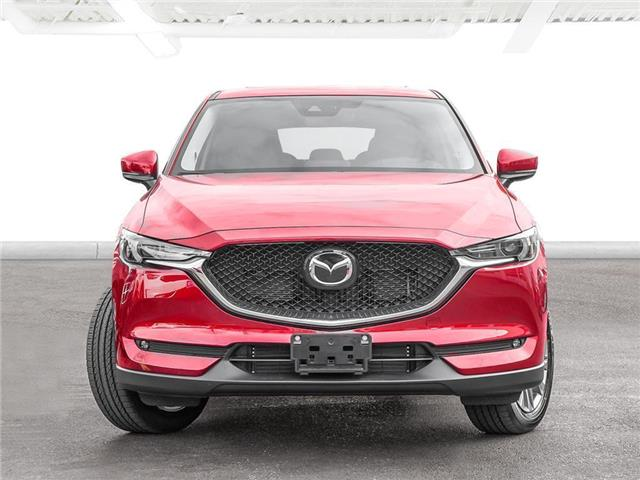 2019 Mazda CX-5 GT w/Turbo (Stk: 192770) in Burlington - Image 2 of 23