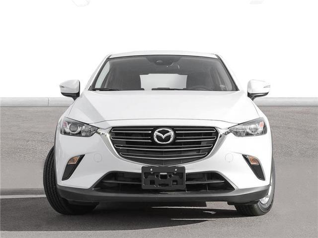 2019 Mazda CX-3 GS (Stk: 198032) in Burlington - Image 2 of 23