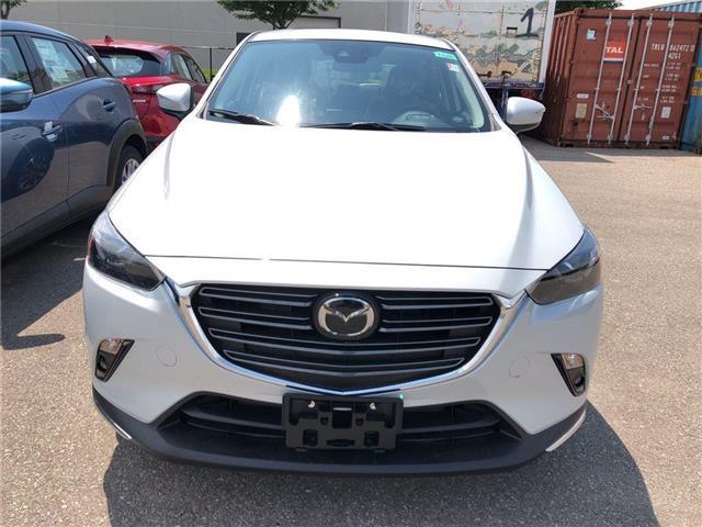 2019 Mazda CX-3 GT (Stk: 16350) in Oakville - Image 2 of 5