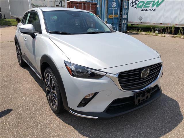 2019 Mazda CX-3 GT (Stk: 16350) in Oakville - Image 3 of 5