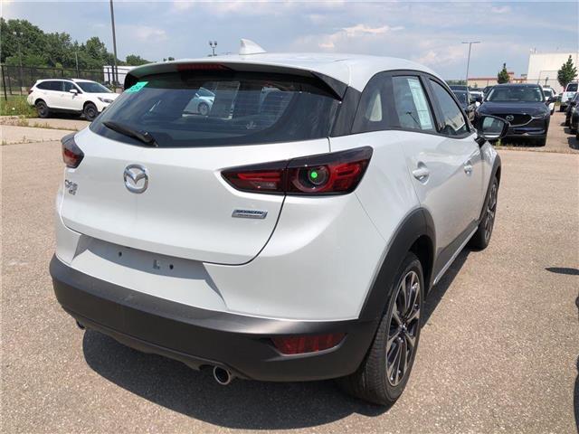 2019 Mazda CX-3 GT (Stk: 16350) in Oakville - Image 4 of 5