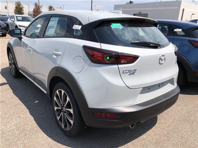 2019 Mazda CX-3 GT (Stk: 16350) in Oakville - Image 5 of 5