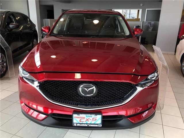 2019 Mazda CX-5 GS (Stk: 16473) in Oakville - Image 2 of 5